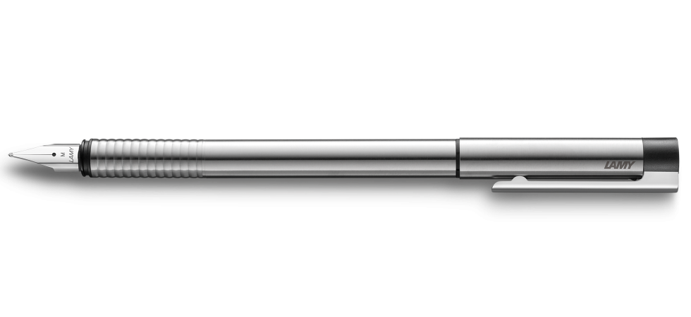LAMY logo Fountain pen