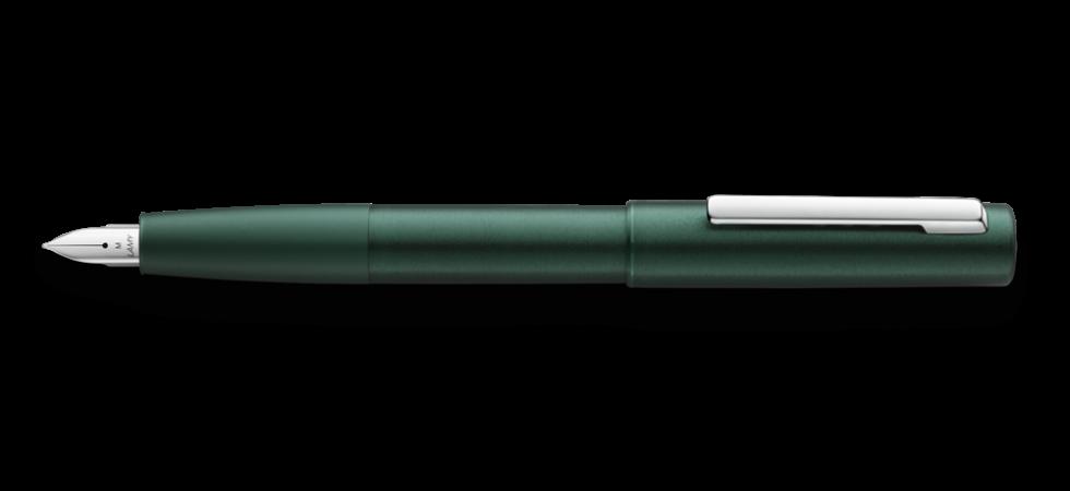 LAMY aion dark green special edition Fountain pen