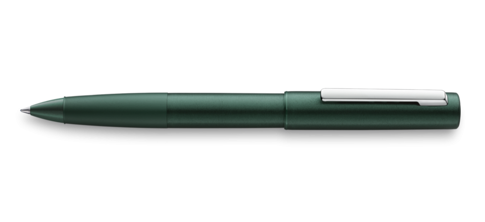 LAMY aion dark green Special Edition