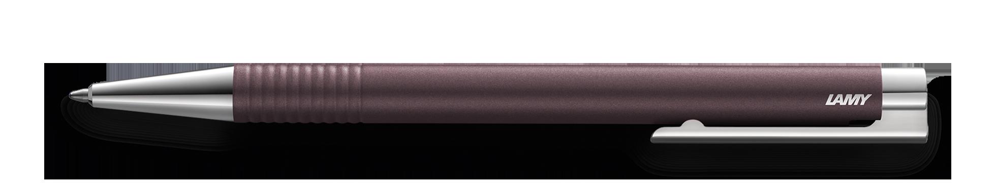 LAMY logo twighlight Special Edition Ballpoint pen