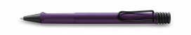 LAMY safari dark lilac Special Edition Ballpoint pen