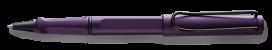 LAMY safari dark lilac Special Edition Rollerball pen