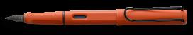 LAMY special edition safari origin terra red Fountain pen F
