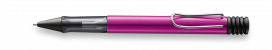 LAMY AL-star vibrant pink special edition
