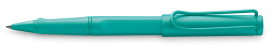 LAMY special edition safari candy aquamarine Rollerball pen