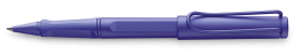 LAMY special edition safari candy violet Rollerball pen