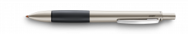 LAMY accent 4pen (3+1) Multisystem pen