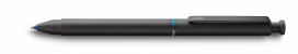 LAMY st tri pen black (2+1) Multisystem pen