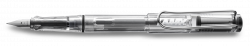 LAMY vista (transparent)  Fountain pen B