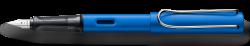 LAMY AL-star oceanblue Fountain pen M