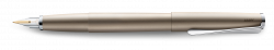 LAMY studio Palladium Fountain pen M