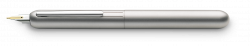LAMY dialog 3 Palladium Fountain pen M