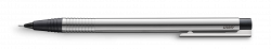 LAMY logo matt black Mechanical pencil 0,5 mm