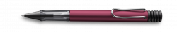 LAMY AL-star black purple Ballpoint pen