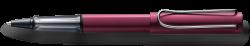 LAMY AL-star black purple Rollerball pen