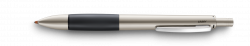 LAMY accent 4pen Palladium Multisystem pen