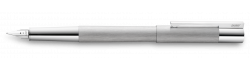 LAMY scala brushed Fountain pen EF