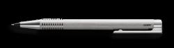 LAMY logo Brushed Mechanical Pencil 0.5 mm