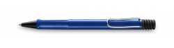 LAMY safari blue Ballpoint pen