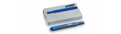 LAMY T10 ink cartridge – blue