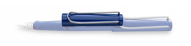 LAMY cap FP safari blue