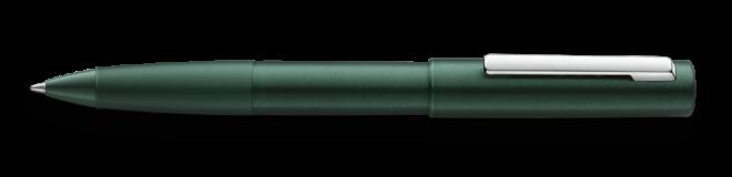 LAMY aion dark green Special Edition rollerball pen