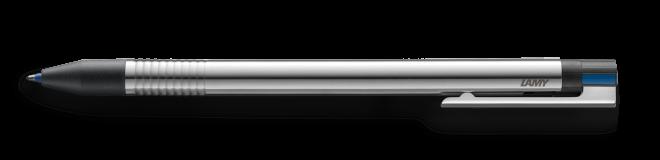 LAMY logo 3-colours Multisystem pen