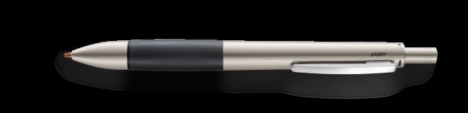 LAMY accent 4pen (3+1) Multisystem pen