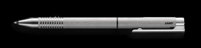 LAMY logo twin pen Multisystem pen