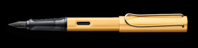 LAMY Lx gold Fountain pen M